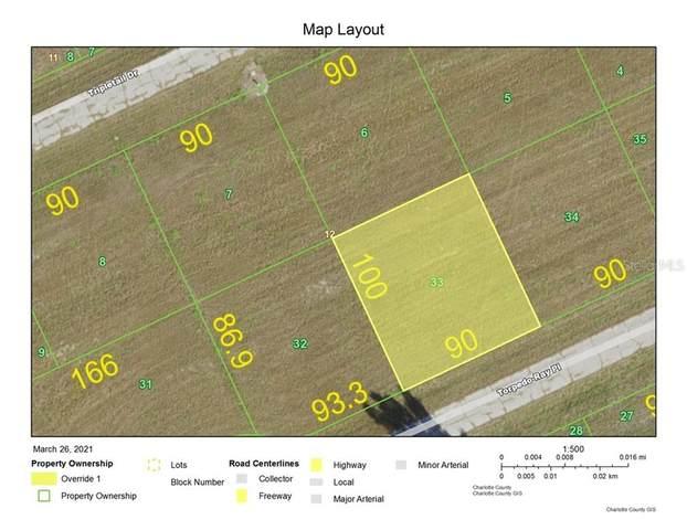 13476 Torpedo-Ray Place, Placida, FL 33946 (MLS #C7440587) :: The Lersch Group