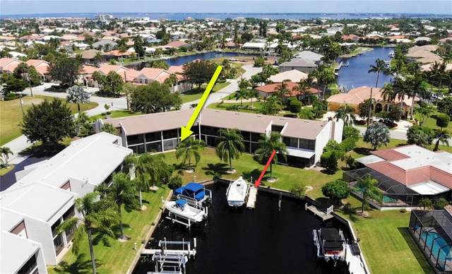 727 Via Tripoli A114, Punta Gorda, FL 33950 (MLS #C7440616) :: Keller Williams Realty Peace River Partners