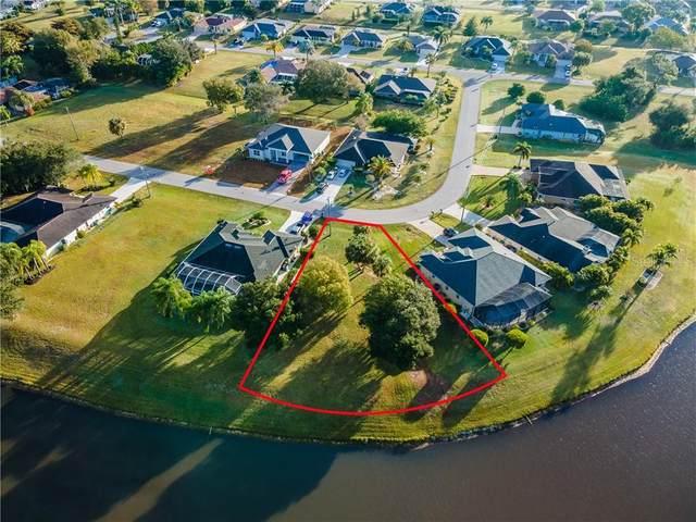2107 Mazatlan Road, Punta Gorda, FL 33983 (MLS #C7440621) :: Vacasa Real Estate