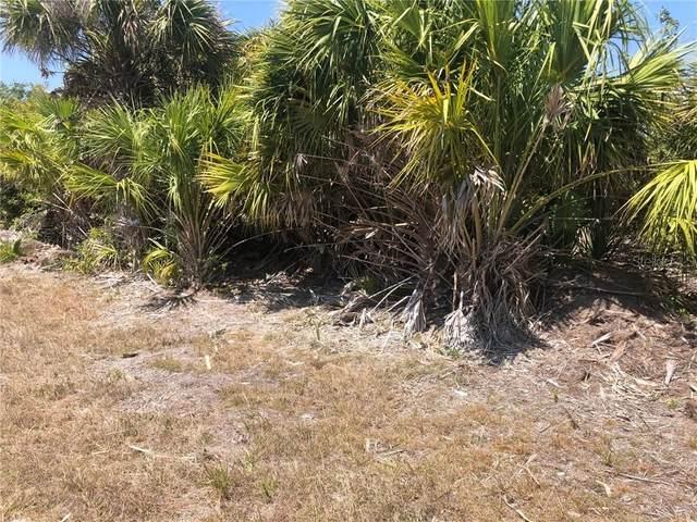 18262 Kerrville Circle, Port Charlotte, FL 33948 (MLS #C7440622) :: Armel Real Estate