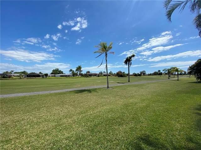73 Oakland Hills Court, Rotonda West, FL 33947 (MLS #C7440670) :: Armel Real Estate