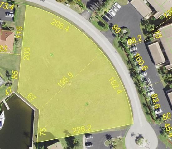 1341 Rock Dove Court, Punta Gorda, FL 33950 (MLS #C7440671) :: Premier Home Experts