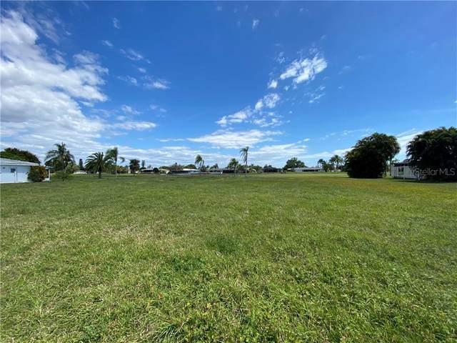 71 Oakland Hills Court, Rotonda West, FL 33947 (MLS #C7440672) :: Armel Real Estate