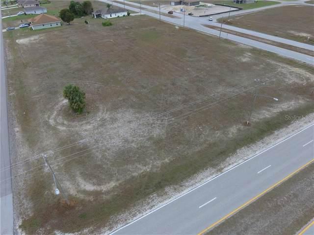 2006 De Navarra Parkway, Cape Coral, FL 33909 (MLS #C7440705) :: Vacasa Real Estate