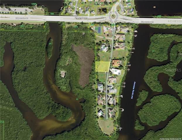 4041 Lea Marie Island Drive, Port Charlotte, FL 33952 (MLS #C7440714) :: The Kardosh Team