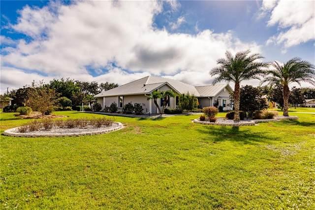 2136 Ulster Ct, Punta Gorda, FL 33983 (MLS #C7440728) :: Vacasa Real Estate