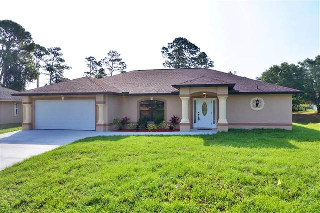 5355 Ariton Road, North Port, FL 34288 (MLS #C7440742) :: Vacasa Real Estate