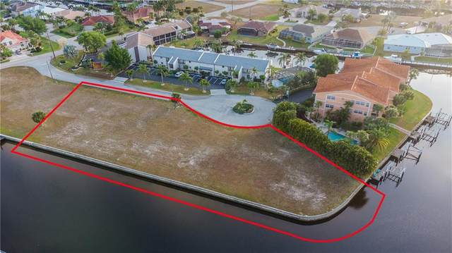 1327,1323,1327 Wesley Drive, Punta Gorda, FL 33950 (MLS #C7440749) :: The Robertson Real Estate Group