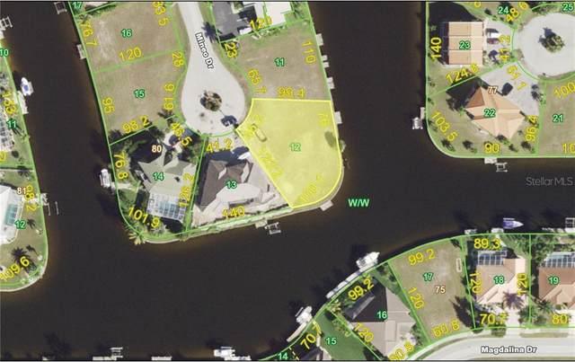 1426 Mineo Drive, Punta Gorda, FL 33950 (MLS #C7440791) :: Coldwell Banker Vanguard Realty
