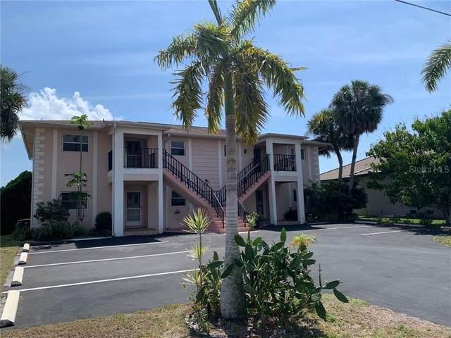 1432 Mediterranean Drive 1A, Punta Gorda, FL 33950 (MLS #C7440803) :: Century 21 Professional Group