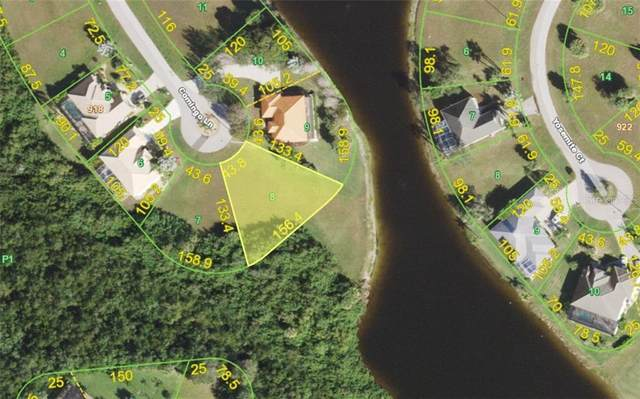 17387 Comingo Lane, Punta Gorda, FL 33955 (MLS #C7440841) :: Vacasa Real Estate