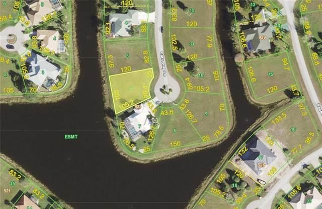 17291 Carroway Lane, Punta Gorda, FL 33955 (MLS #C7440842) :: Team Borham at Keller Williams Realty