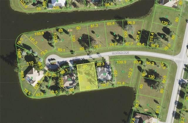 24335 San Rafael Road, Punta Gorda, FL 33955 (MLS #C7440843) :: Team Borham at Keller Williams Realty