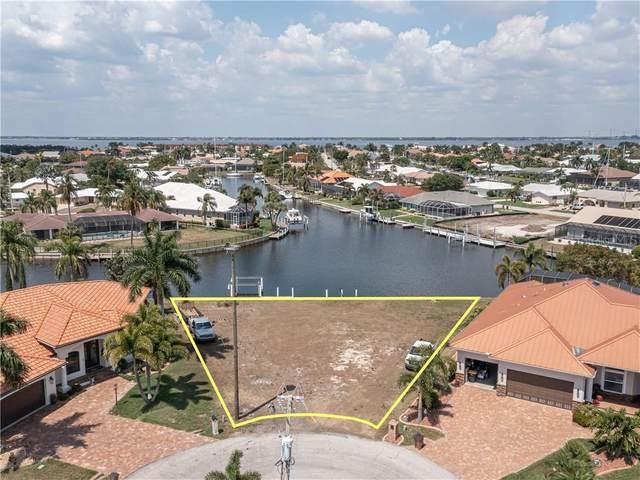 100 Bayshore Court, Punta Gorda, FL 33950 (MLS #C7440894) :: Premier Home Experts