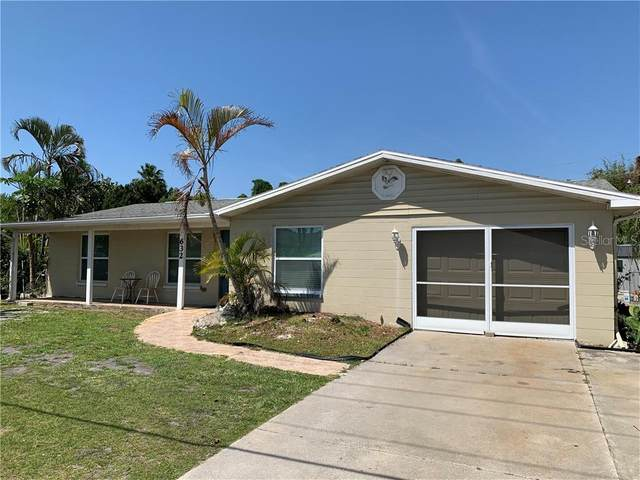 632 Aqui Esta Drive S, Punta Gorda, FL 33950 (MLS #C7440897) :: The Duncan Duo Team