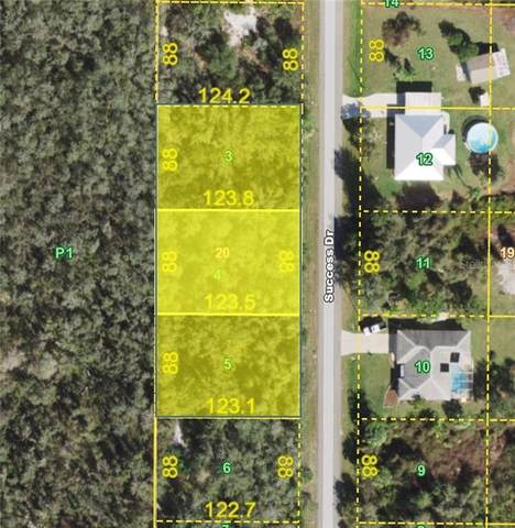 39, 49 & 57 Success Drive, Punta Gorda, FL 33982 (MLS #C7440907) :: Vacasa Real Estate