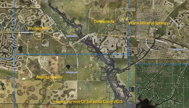 Lots 5 & 6 De Herreda Drive, North Port, FL 34287 (MLS #C7440908) :: The Duncan Duo Team