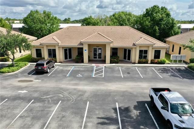 2582 Commerce Parkway, North Port, FL 34289 (MLS #C7440916) :: RE/MAX Premier Properties