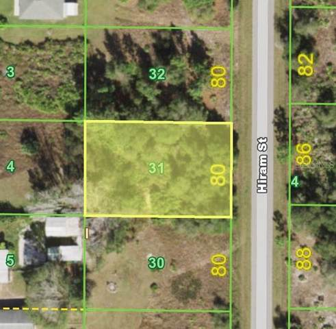 413 Hiram Street, Punta Gorda, FL 33982 (MLS #C7440922) :: Vacasa Real Estate