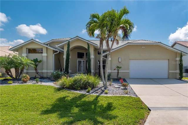 3968 San Pietro Court, Punta Gorda, FL 33950 (MLS #C7440927) :: RE/MAX Local Expert
