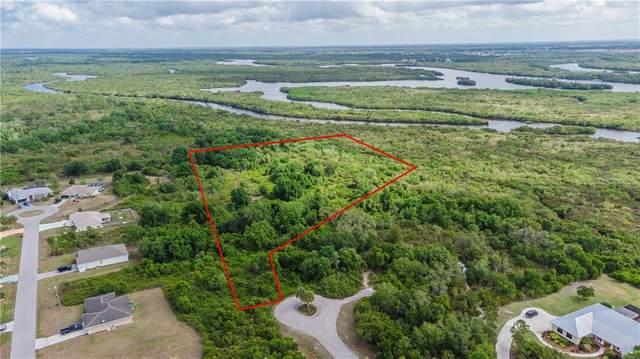 20 Herons Cove Dr, Punta Gorda, FL 33983 (MLS #C7440935) :: Vacasa Real Estate