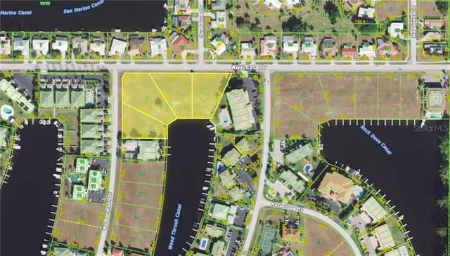 3206 Wood Thrush Drive, Punta Gorda, FL 33950 (MLS #C7441002) :: Premier Home Experts