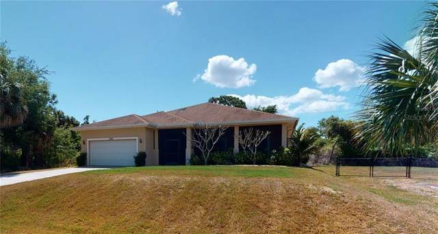 11905 Florence Avenue, Port Charlotte, FL 33981 (MLS #C7441003) :: The BRC Group, LLC