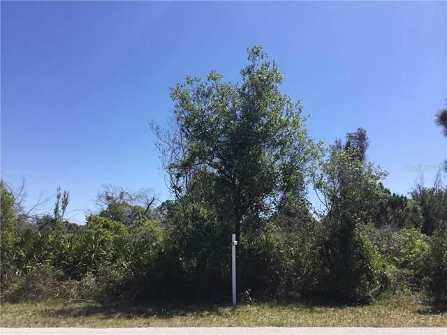 4400 Mclean Terrace, Port Charlotte, FL 33981 (MLS #C7441061) :: The Hesse Team