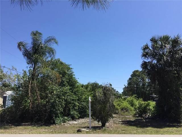 130 Tobias Street, Port Charlotte, FL 33954 (MLS #C7441063) :: Vacasa Real Estate