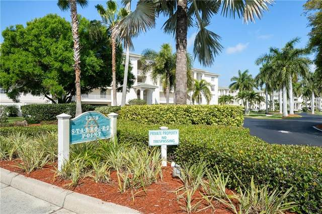 1250 W Marion Avenue #133, Punta Gorda, FL 33950 (MLS #C7441071) :: Team Borham at Keller Williams Realty