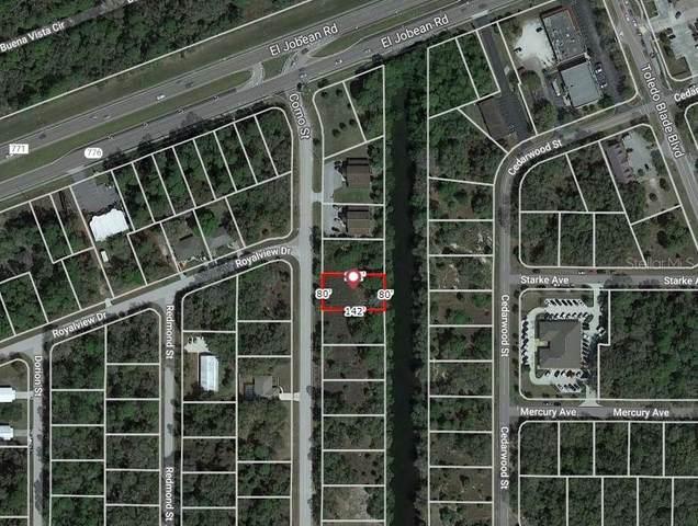 1946 Como Street, Port Charlotte, FL 33948 (MLS #C7441101) :: The Lersch Group