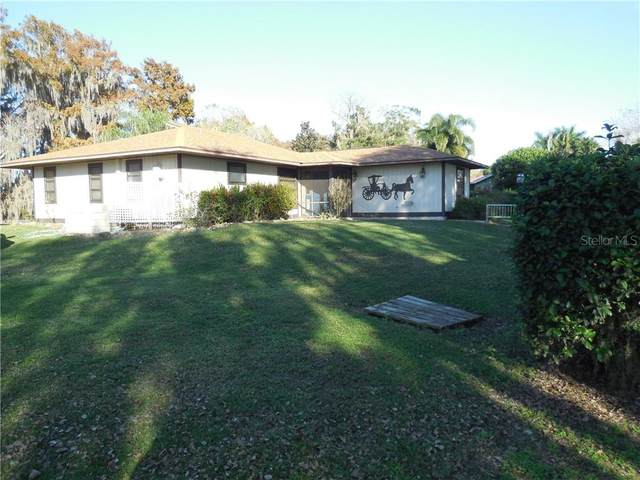 3036 Abell Road, Lake Placid, FL 33852 (MLS #C7441105) :: Everlane Realty