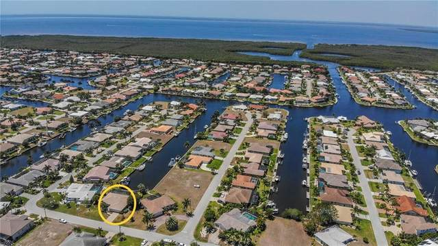 1211 Coronado Drive, Punta Gorda, FL 33950 (MLS #C7441131) :: Everlane Realty