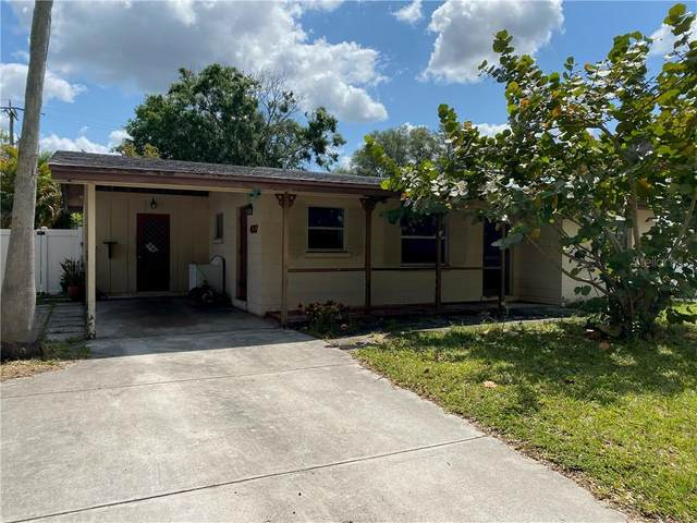 4017 Longhorn Drive, Sarasota, FL 34233 (MLS #C7441135) :: SunCoast Home Experts