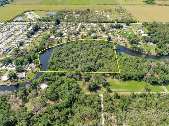 33681 Serene Drive, Punta Gorda, FL 33982 (MLS #C7441136) :: Premier Home Experts