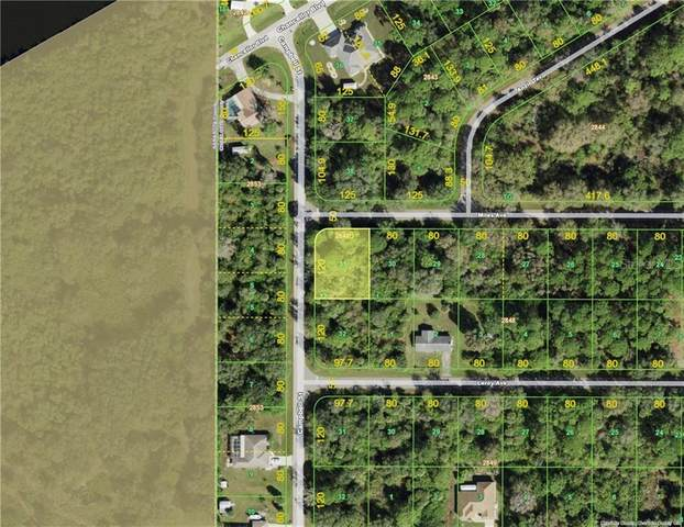 Port Charlotte, FL 33953 :: Everlane Realty
