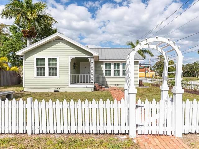 328 Goldstein Street, Punta Gorda, FL 33950 (MLS #C7441155) :: The Heidi Schrock Team