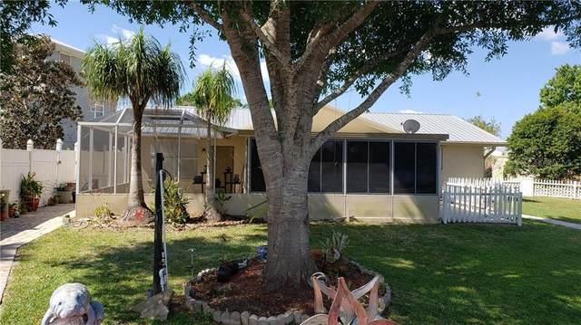 9656 SW Marina Drive, Arcadia, FL 34269 (MLS #C7441167) :: Keller Williams Realty Peace River Partners