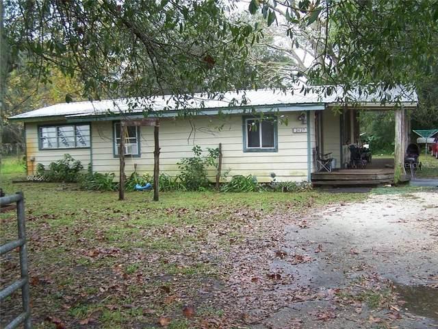 2627 NW Garvin Avenue, Arcadia, FL 34266 (MLS #C7441168) :: Keller Williams Realty Peace River Partners