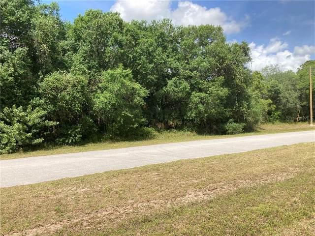 5100 N Biscayne Drive, North Port, FL 34291 (MLS #C7441174) :: Armel Real Estate