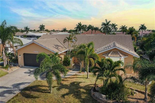 1123 Treasure Cay Court, Punta Gorda, FL 33950 (MLS #C7441181) :: Pepine Realty