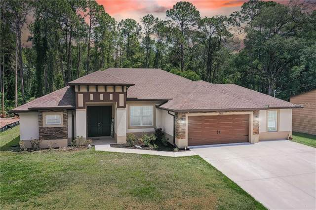 2416 Hagerick Lane, North Port, FL 34288 (MLS #C7441182) :: Vacasa Real Estate