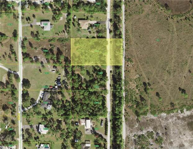 9059 Strasse Boulevard, Punta Gorda, FL 33982 (MLS #C7441194) :: Vacasa Real Estate