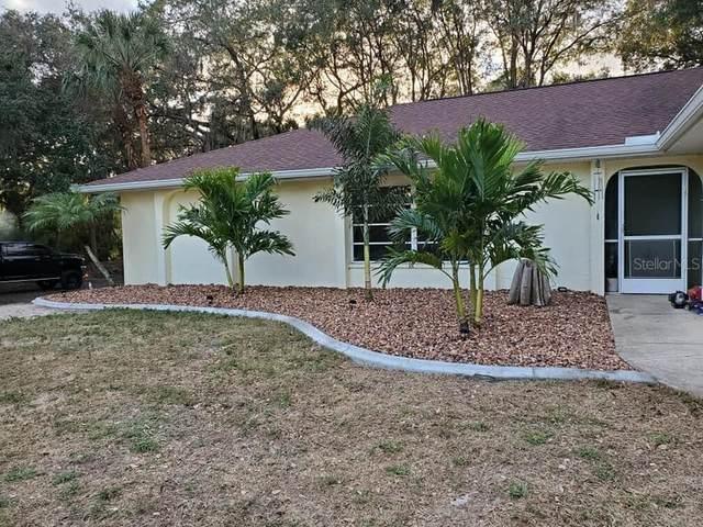 2109 Topaz Street, Port Charlotte, FL 33948 (MLS #C7441200) :: Premier Home Experts