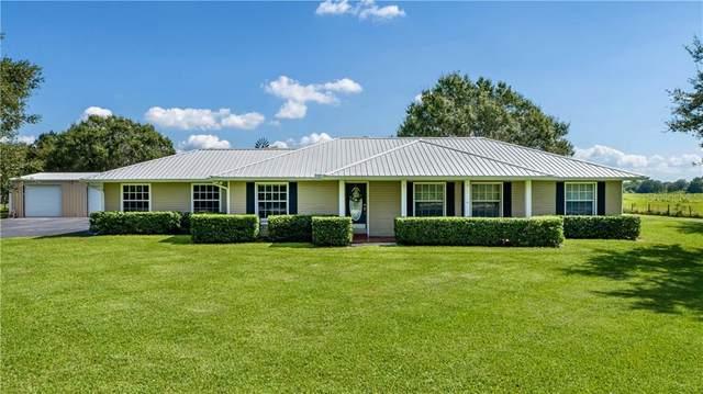 3548 SW Addison Avenue, Arcadia, FL 34266 (MLS #C7441214) :: Griffin Group