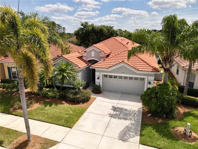5161 Laurel Oak Court, North Port, FL 34287 (MLS #C7441220) :: Sarasota Home Specialists