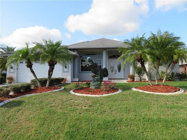 11628 SW Courtly Manor Drive, Lake Suzy, FL 34269 (MLS #C7441242) :: Griffin Group