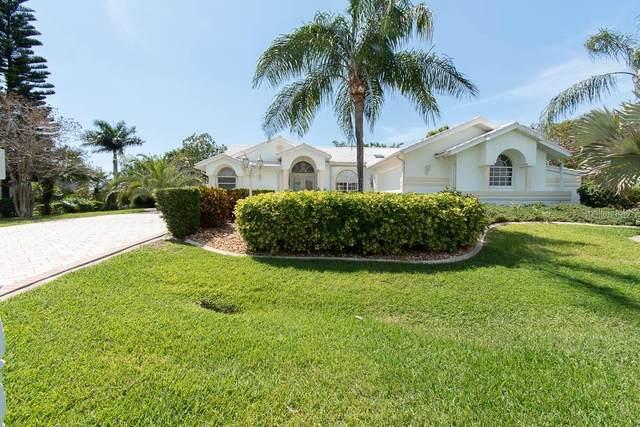 17235 Spearmint Lane, Punta Gorda, FL 33955 (MLS #C7441248) :: Vacasa Real Estate