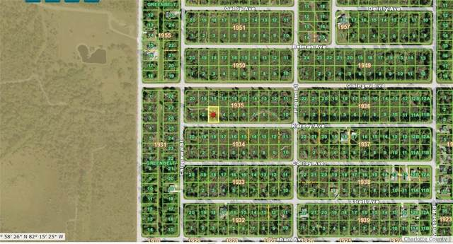 12060 Karney Avenue, Port Charlotte, FL 33981 (MLS #C7441255) :: Vacasa Real Estate