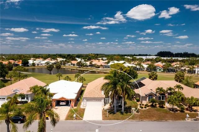 26312 Stillwater Circle, Punta Gorda, FL 33955 (MLS #C7441279) :: Keller Williams Realty Peace River Partners
